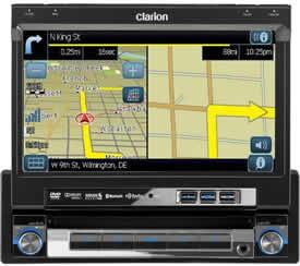 clarion adx5655rz car stereo player repair manual